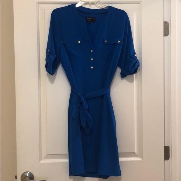 Jones New York Dresses & Skirts - Jones New York Tie Waist Dress